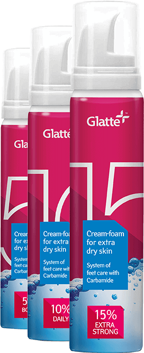 "Glatte ""Extra strong"" 15%"